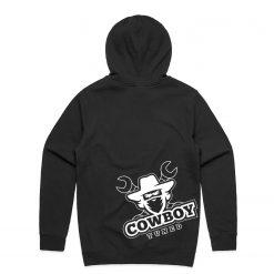 Cowboy Tuned Hoodie