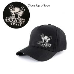 Cowboy Tuned Hat