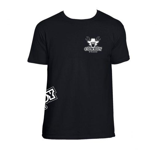 Cowboy Logo T-shirt