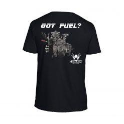 Got Fuel T-shirt