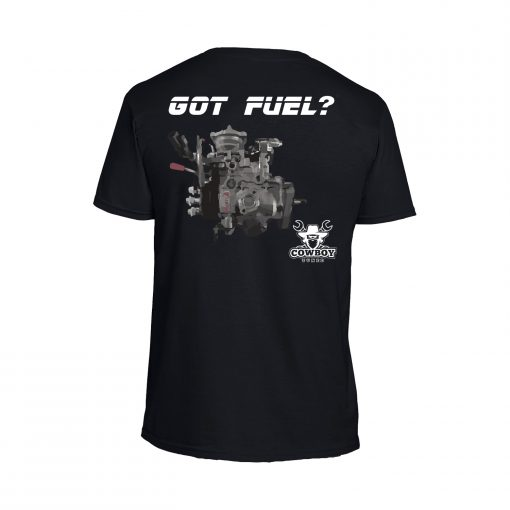 Got Fuel T-shirt