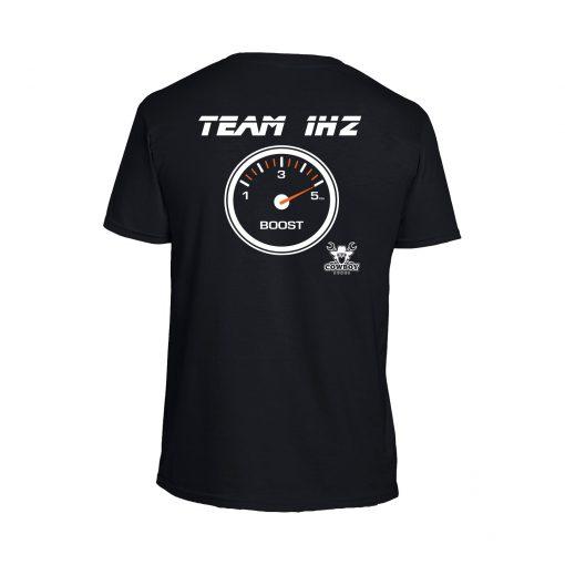 Team 1HZ T-shirt