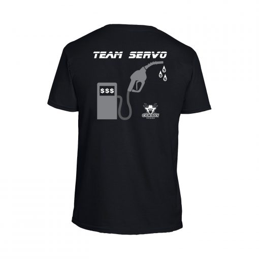 Team Servo T-shirt