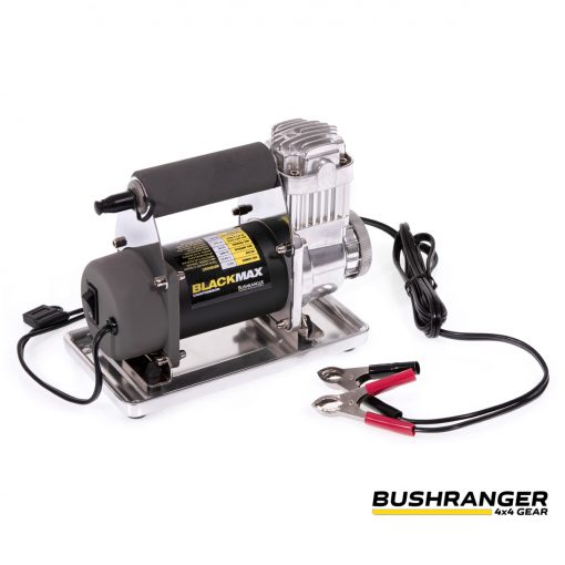 Bushranger Black Max Compressor