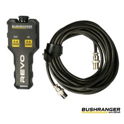 Bushranger Wired Winch Controller