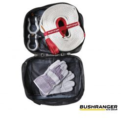 Bushranger snatch kit heavy