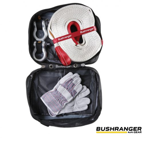 Bushranger snatch kit heavy