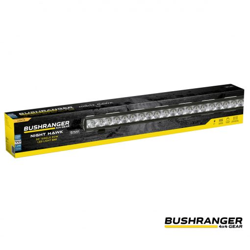 NHT32VLI LED LIGHT BAR - 32″