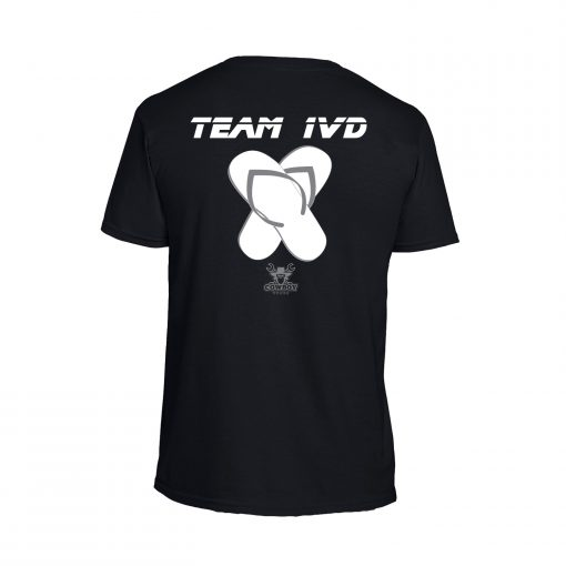 Team 1VD T-shirt
