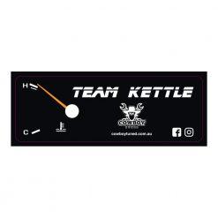 Team Kettle Sticker