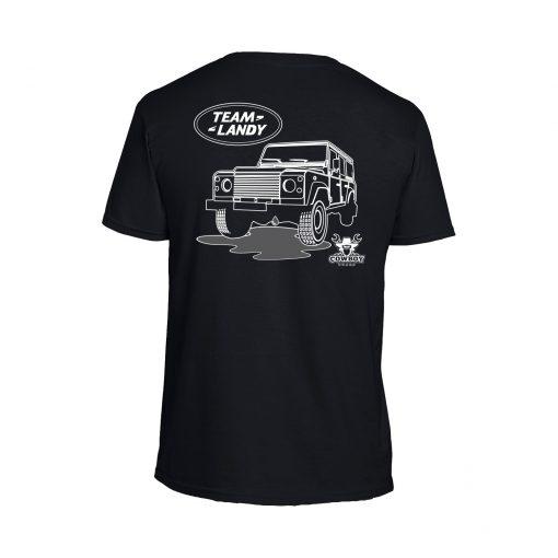 Team Landy shirt