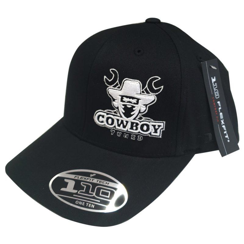 Cowboy Tuned Flexfit 110 Snapback caps