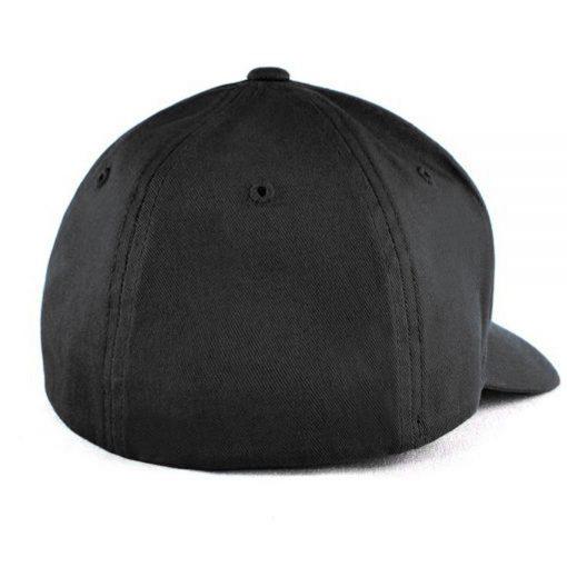 Cowboy Tuned Flexfit 501 Formfit cap back