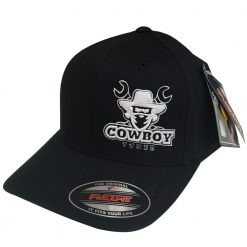 Cowboy Tuned Flexfit 501 Formfit caps