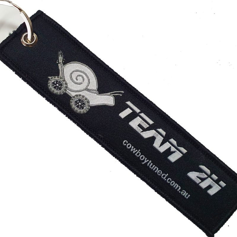 Team 2H - Key Tag