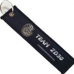 Team ZD30 - Key Tag