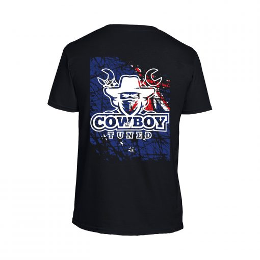 Aus Day Cowboy shirt
