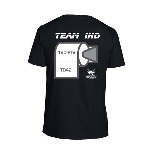 Team 1HD shirt